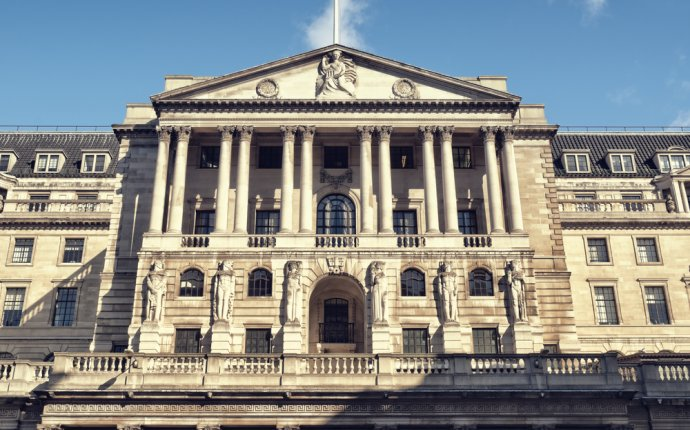 Bank of England s own Digital Currency like BitCoin