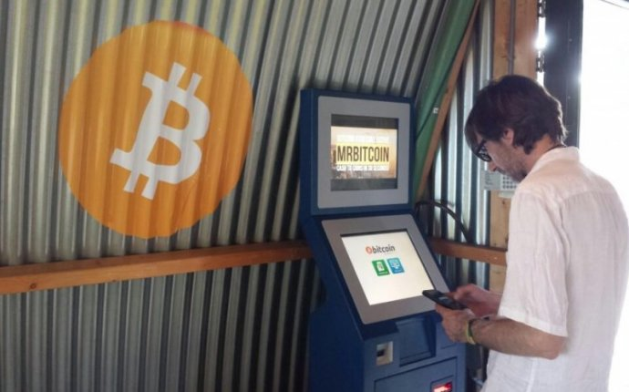 Bitcoin ATM in Amsterdam - Cafe-Restaurant Polder