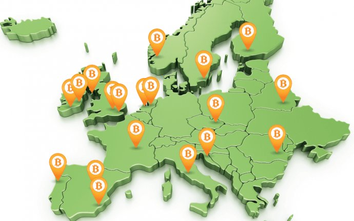 Bitcoin Country! Top 10 Nations Who Love BTC