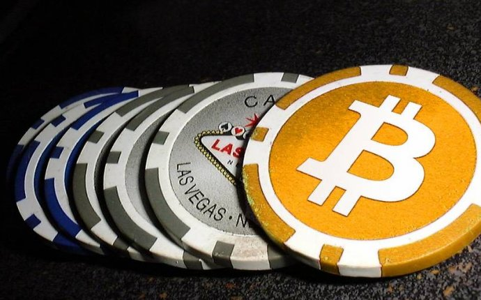 Bitcoin gambling is to go out of the grey area - The Bitcoin News