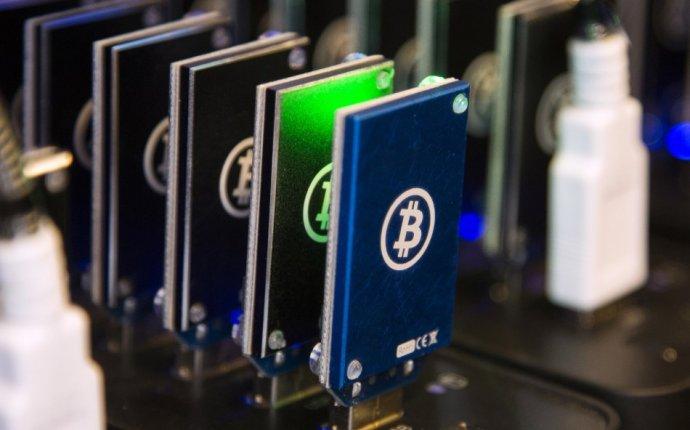 Bitcoin Mining Computer images