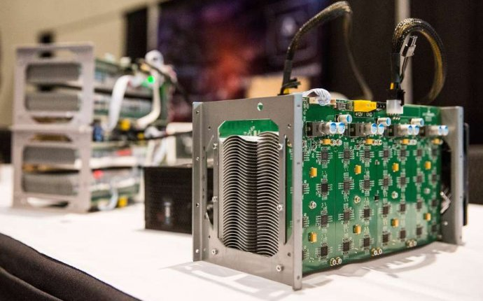Bitcoin mining leaves some speculators in a hole - SFGate