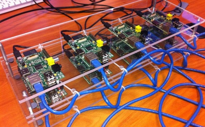 Bitcoin Mining using Raspberry Pi - Hackster.io