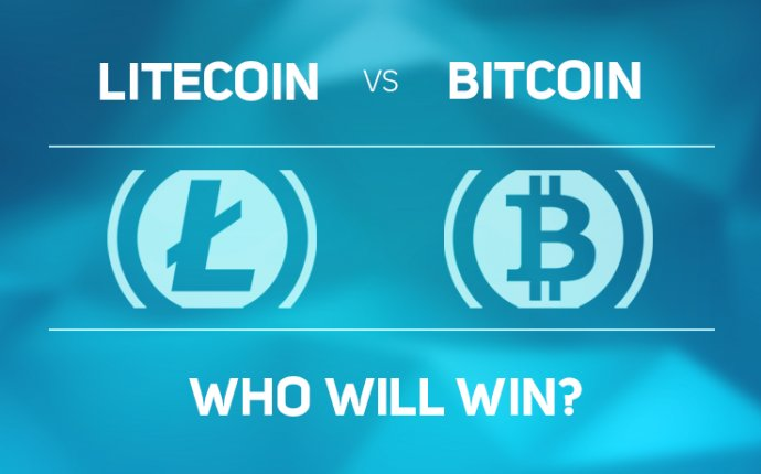 Bitcoin Mining vs Litecoin Mining - CEX.IO Official Blog