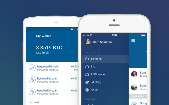 Bitcoin Mobile Wallet for Android and iOS - Coinbase