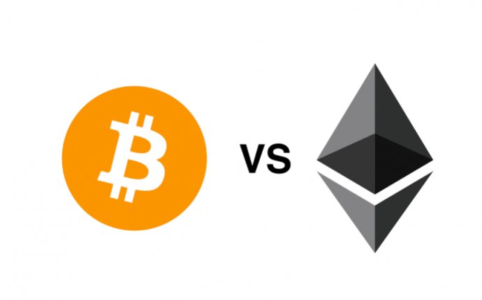 Bitcoin VS Ethereum: Cryptocurrency Comparison