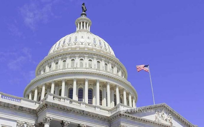 Blockchain Support Grows After House Pass Resolution - ETHNews.com