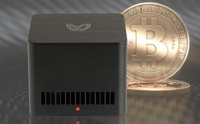 Butterfly Labs Jalapeno Bitcoin Miner | DudeIWantThat.com