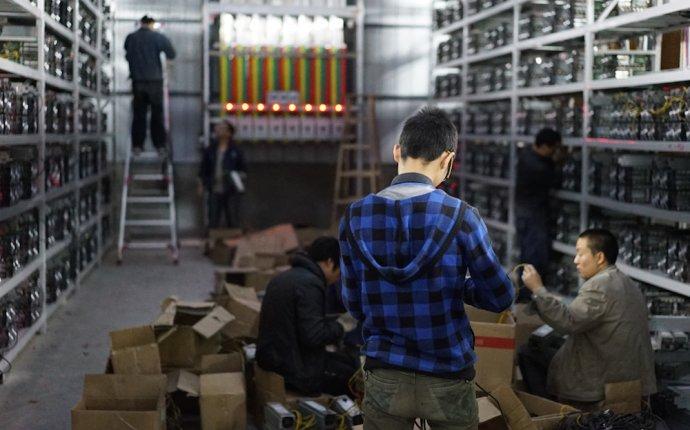 China: Bitcoin Banks, Mines, Myths and Realities - Bitcoin News