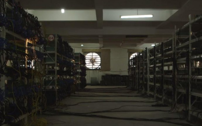 China s Powerful Bitcoin Miners Say Their Bandwidth Sucks