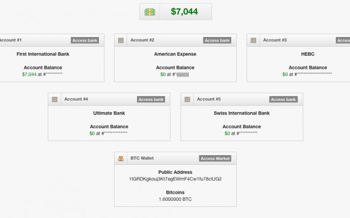 Forum - Hacker Experience • View topic - I still store my money in