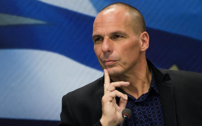 Greece s Varoufakis: Bitcoin Can Be Used in Eurozone As Weapon