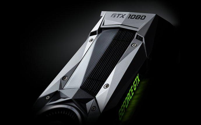 GTX 1080 - Crypto Mining Blog