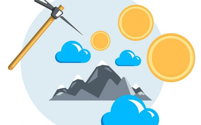 How Bitcoin Cloud Mining Works | FintechHive