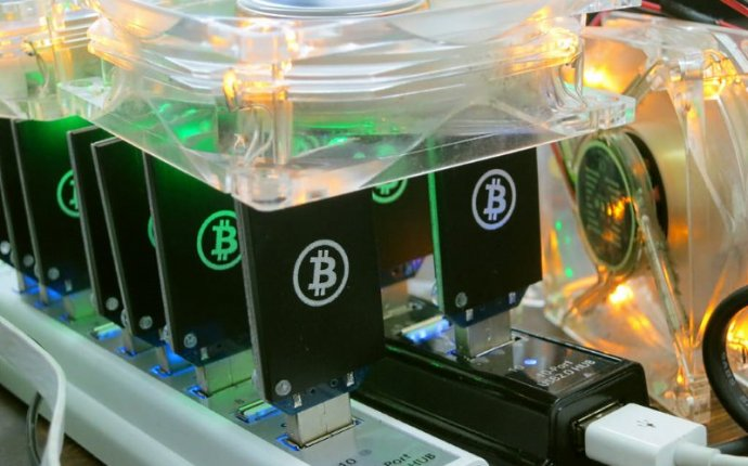 How to Bitcoin Mine