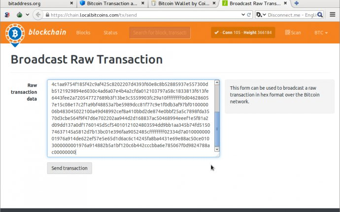 How to Clear a Stuck Bitcoin Transaction - Bitzuma