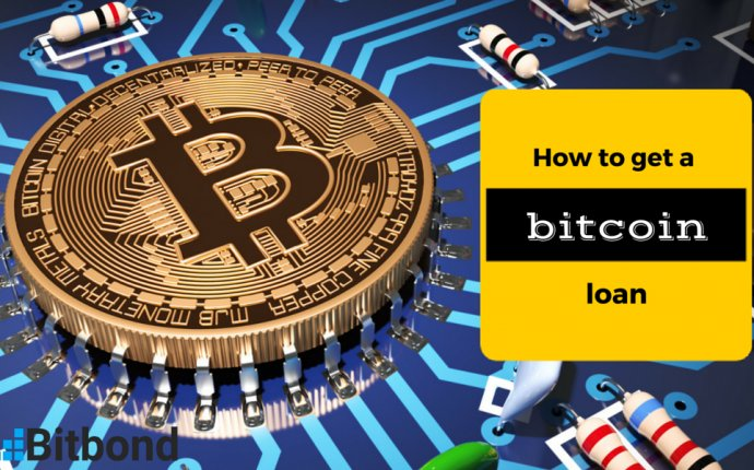 How to get a Bitcoin loan