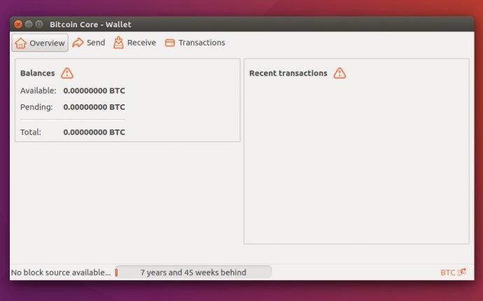 How to Install Bitcoin Core Wallet on Ubuntu 16.04 and Ubuntu 16.10