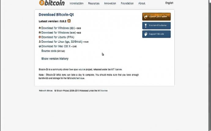How to run Bitcoin-qt as a server with a configuration file (3 of