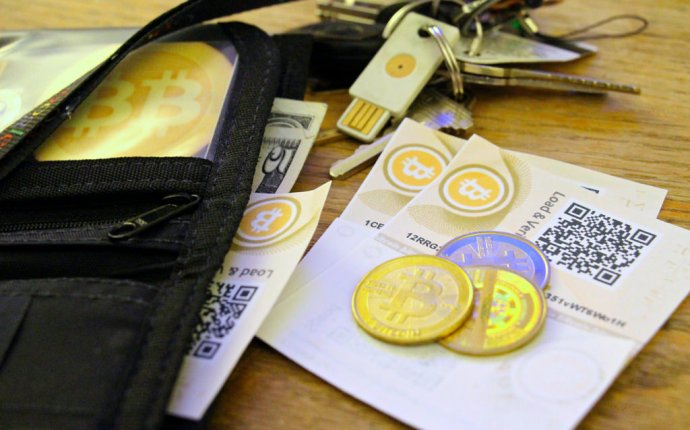 How to store your bitcoins - bitcoin wallets - CoinDesk