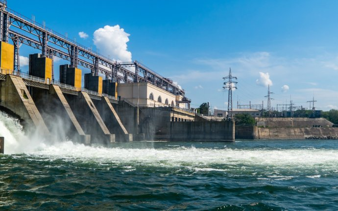 Hydroelectric Plants Connected To Public Internet Are A Concern