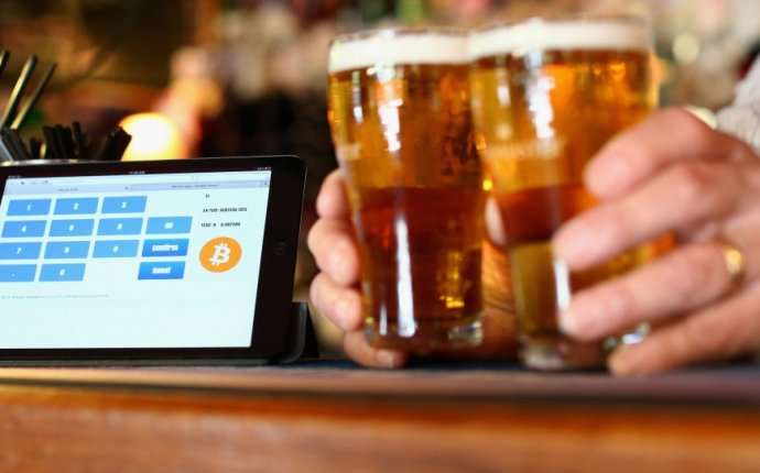 Investing In Bitcoins - AskMen