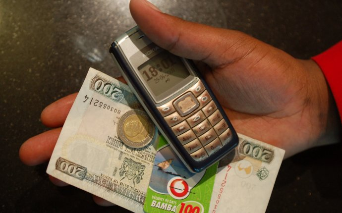 Kipochi launches M-Pesa integrated bitcoin wallet in Africa