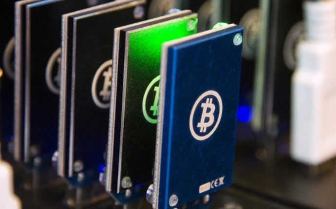 Mining Bitcoin Is A Competitive Business - Business Insider