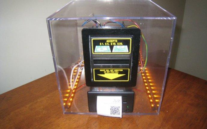 Open Bitcoin ATM bitcoin ATM machine producer