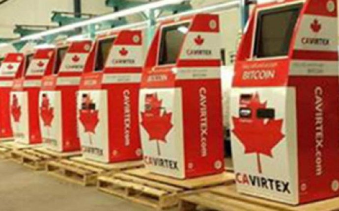 Ottawa Bitcoin ATM maker is swamped with new orders | Ottawa Citizen