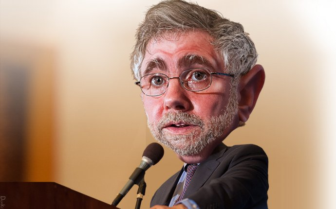 Paul Krugman Doesn t Seem to Have a Basic Understanding of Bitcoin