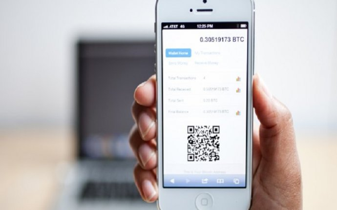 Smartphones and QR Codes to Drive Bitcoin Transactions