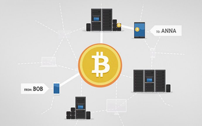 Starting with Bitcoin for beginners – AllienWorks