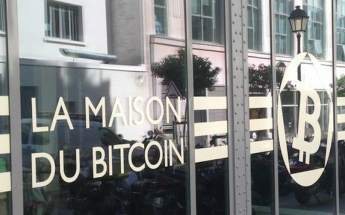 Take a Tour Inside France s Bitcoin Advocacy Centre – Gallery