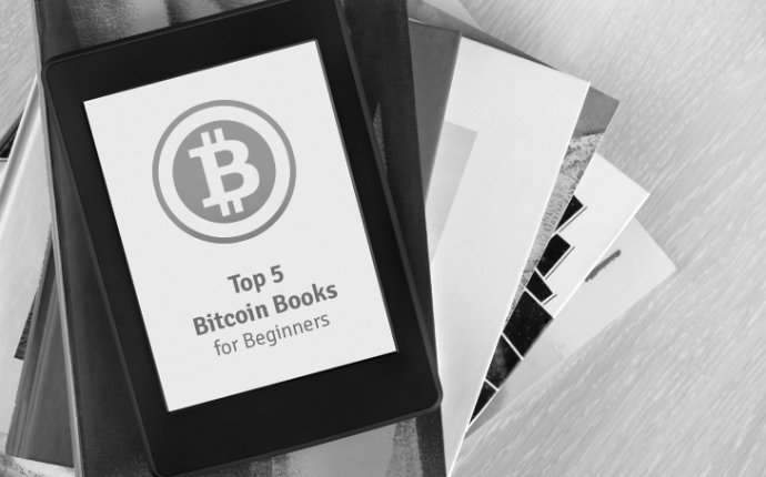 Top 5 Bitcoin Books for Beginners | Genesis Mining