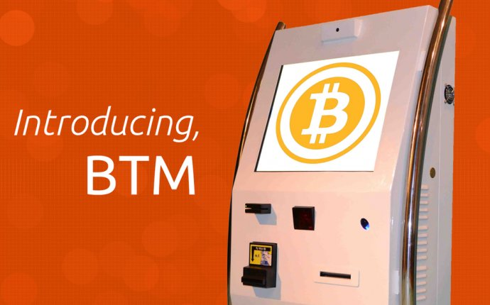 Winnipeg gets its first Bitcoin ATM in February; London could be