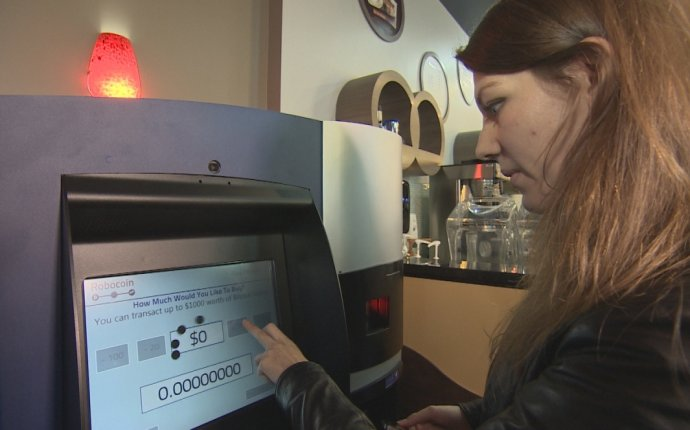 World s first bitcoin ATM opens in Vancouver - Technology