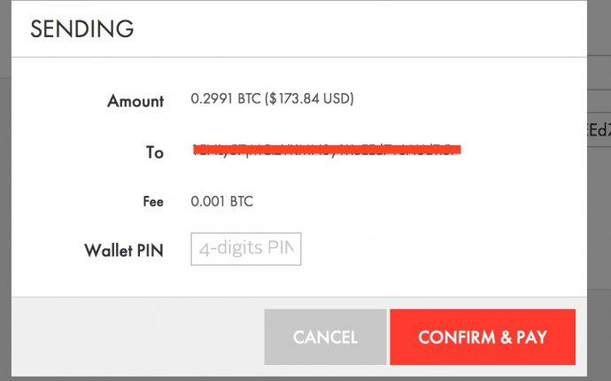 Xapo charges $0.60 to send bitcoin - last withdrawal EVER. : Bitcoin