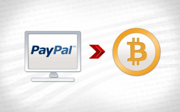From PayPal to Bitcoin