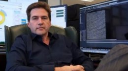 Australian Craig Steven Wright claims to have created Bitcoin.