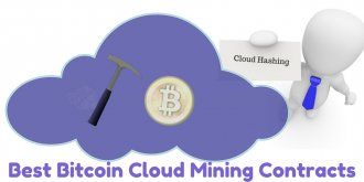 Best Bitcoin Cloud Mining Contracts