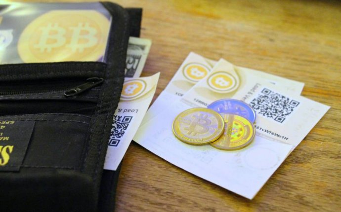 Bitcoin wallet security