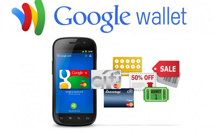 Google Bitcoin wallet
