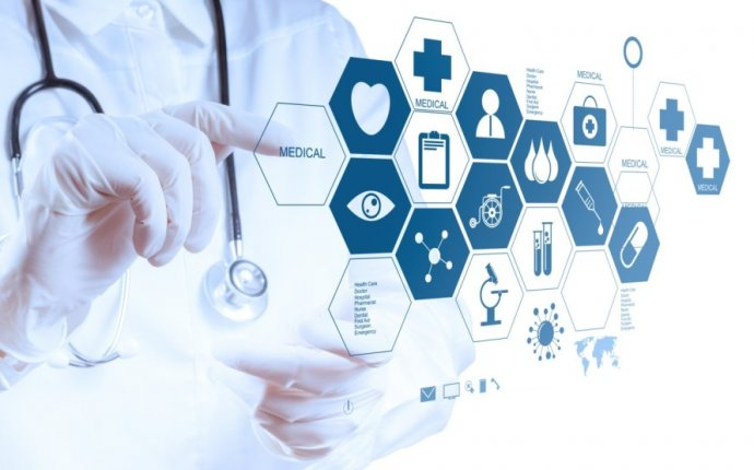 Use of blockchain in healthcare