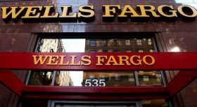 Wells Fargo and ANZ say blockchain will reduce the costs of dealing with intermediaries in global payments.